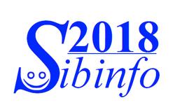 Всероссийский конкурс-конференция студентов иаспирантов поинформационной безопасности SIBINFO – 2018
