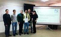Pakistani Student Presents Internship Project at TUSUR